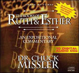 Ruth & Esther: An Expositional Commentary