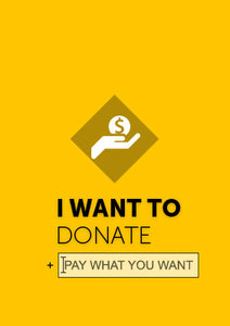 Donate to Koinonia House (variable amount)