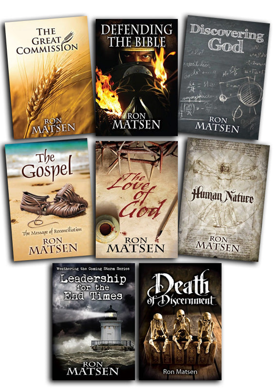 The Evangelism Bundle
