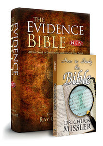 The Study Bible Bundle
