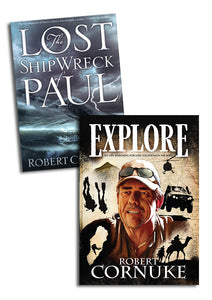 Explore Book Bundle