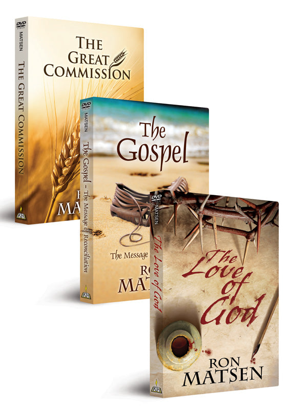 The Good News Bundle