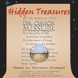Hidden Treasures in the Biblical Text - Book