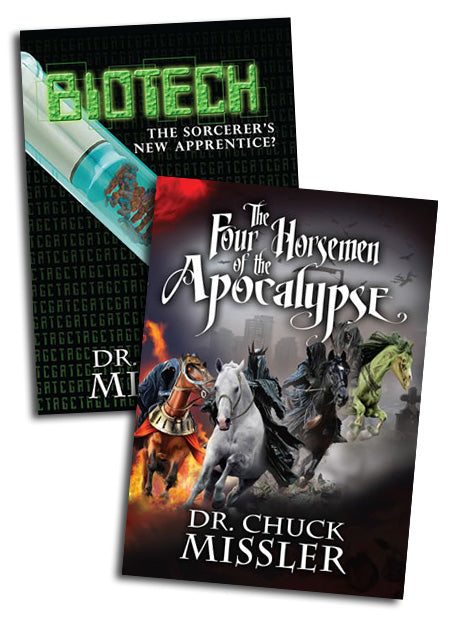 The Four Horsemen/Biotech Bundle