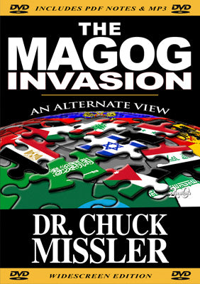The Magog Invasion: An Alternate View
