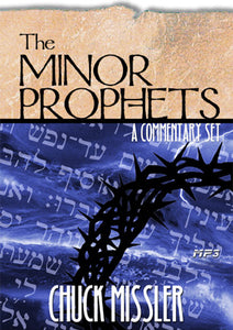 The Minor Prophets Set