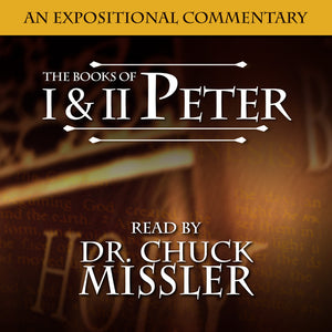 I & II Peter: An Expositional Commentary