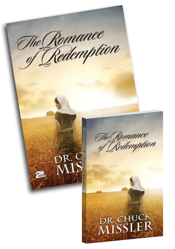 Valentine's Day Bundle: The Romance of Redemption