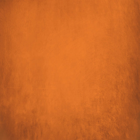 Bella Textured Photo Backdrop - Orange