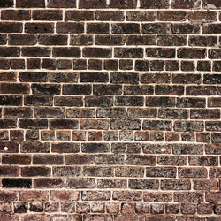 Brick Photo Backdrop - Historic Discontinued Backdrops Loran Hygema