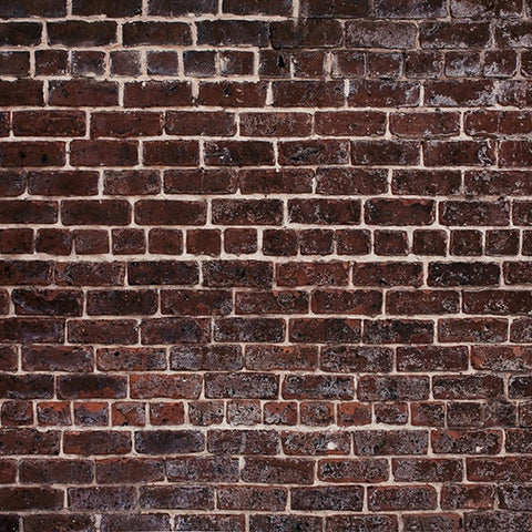 Brick Photo Backdrop - Night Red Backdrops Loran Hygema