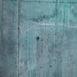 Cement Photo Backdrop - Blue Wall Backdrops Loran Hygema