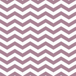 Chevron Photo Backdrop in Mauve