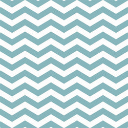 Chevron Photo Backdrop in Teal Backdrops Loran Hygema