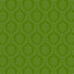 Damask Backdrop Olive