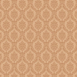 Damask Backdrop Taupe