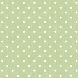 Polka Dot Photo Backdrop - Vintage Green Wallpaper