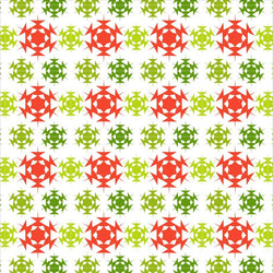 Holiday Photo Backdrop - Green and Red Snow Backdrops SoSo Creative