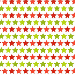 Holiday Backdrop Stars