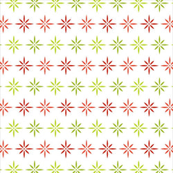 Holiday Photo Backdrop - Starburst Celebration Backdrops SoSo Creative