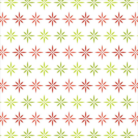 Holiday Backdrop Starburst Celebration