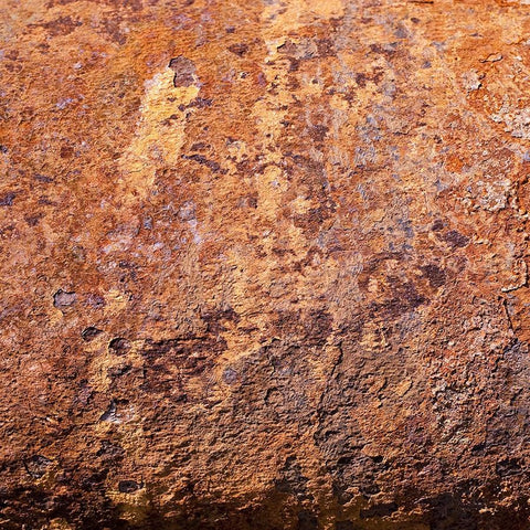 Metal Photography Backdrop - Rusted Steel Backdrops Loran Hygema