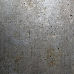 Metal Photo Backdrop - Scratched Sheet Backdrops Loran Hygema