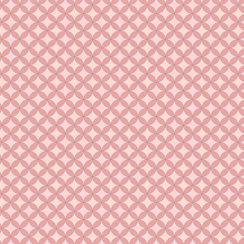 Pattern Photo Backdrop Diamond Pink Crush