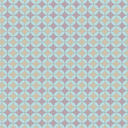 Pattern Photo Backdrop - Diamond Teal and Purple Crush Backdrops SoSo Creative