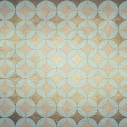 Pattern Photo Backdrop - Distressed Circles Backdrops SoSo Creative