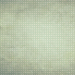 Pattern Photo Backdrop - Distressed Green Dots Backdrops SoSo Creative