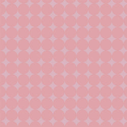 Pattern Photo Backdrop - Dots Lost in Pink