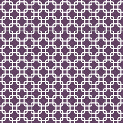 Pattern Photo Backdrop - Links in Mauve Backdrops SoSo Creative