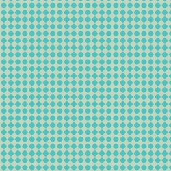 Pattern Photo Backdrop - Quatrefoil Sweet Turquoise Backdrops SoSo Creative