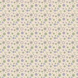 Pattern Photo Backdrop - Wild Floral Purple and Green Backdrops SoSo Creative