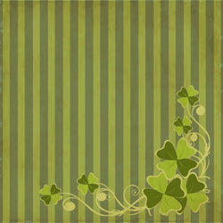 St. Patrick's Day Photo Backdrop - Flourish Dark Striped Grunge Backdrops,Whats New Wednesday! SoSo Creative