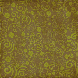 St. Patrick's Day Backdrop Pattern Dark Grunge