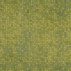 Polka Dot Backdrop Vintage Moss Green