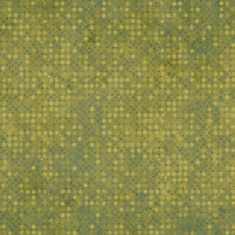 Polka Dot Photo Backdrop - Vintage Moss Green Backdrops SoSo Creative
