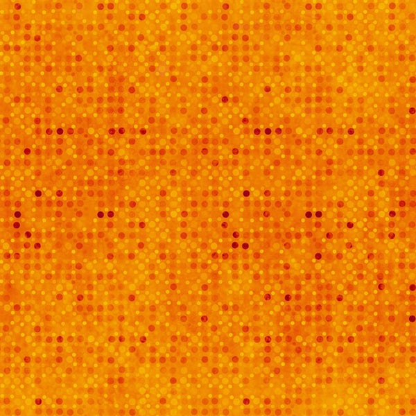 Vintage Orange Polka Dot Photography Backrop Backdrops SoSo Creative