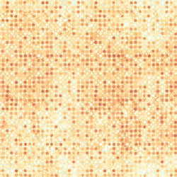 Polka Dot Backdrop Vintage Yellow