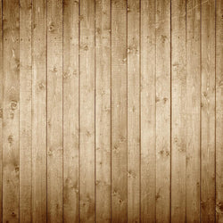Quick Clean Wood Photo Backdrop Saloon Honeyed Floor
