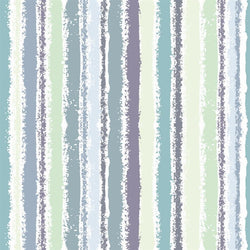 Striped Photo Backdrop - Chalky Teal