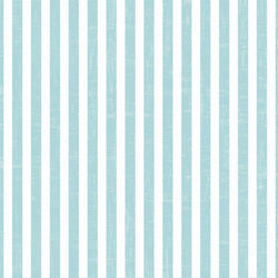 Striped Photo Backdrop - Vintage Blue Wallpaper