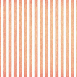 Striped Photo Backdrop - Vintage Coral Burlap