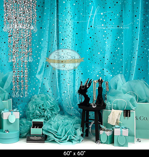 Tiffany Shopper