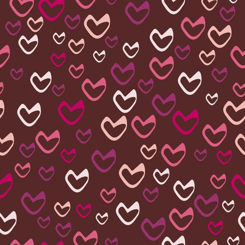 Valentine Photo Backdrop - Be Mine Backdrops SoSo Creative