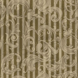 Photo Backdrop A- canthus Scrapbook in Beige