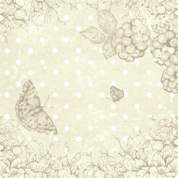 Photo Backdrop - Butterfly Scrapbook in Yellow Backdrops,Whats New Wednesday! SoSo Creative