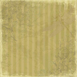 Photo Backdrop - Dragonfly Scrapbook in Yellow